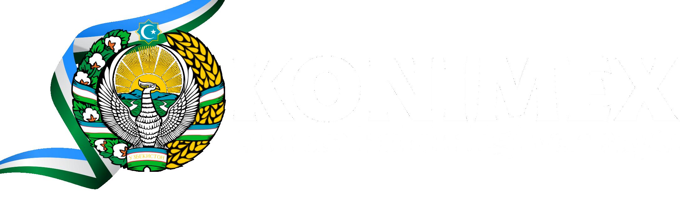 Konimex.uz