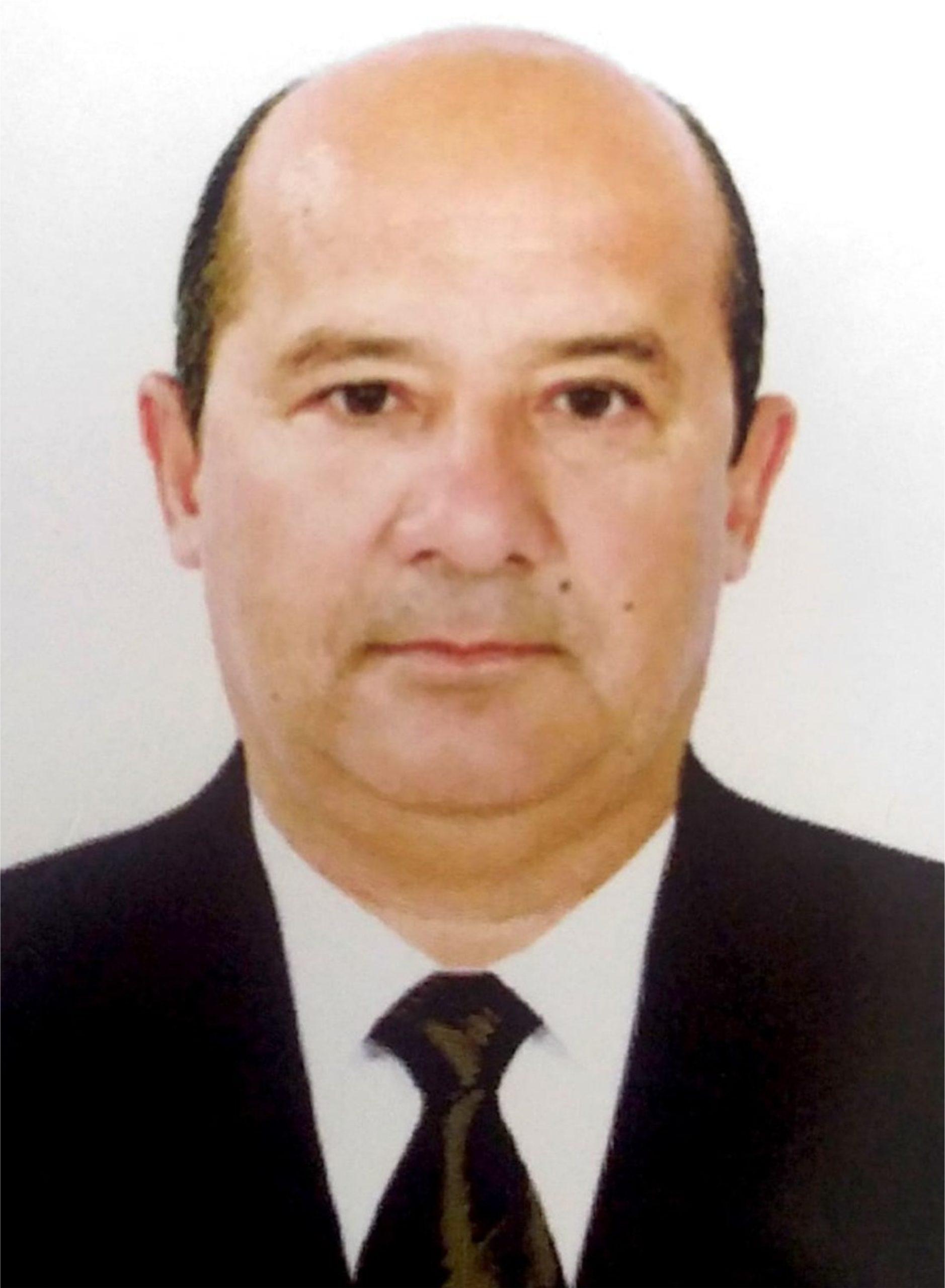 Imamqulov Baxtiyor Akramovich