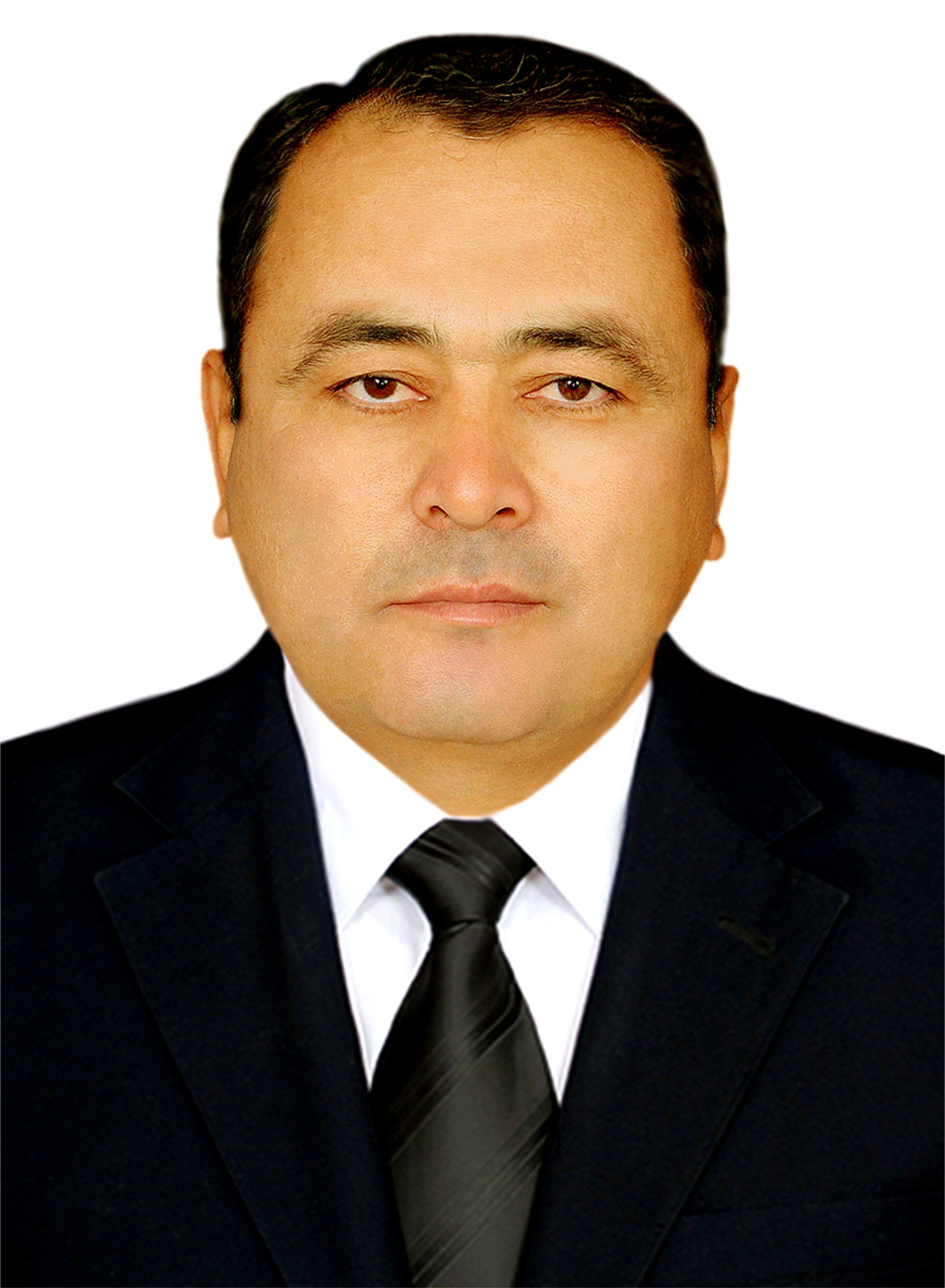 Egamqulov Muratxan
