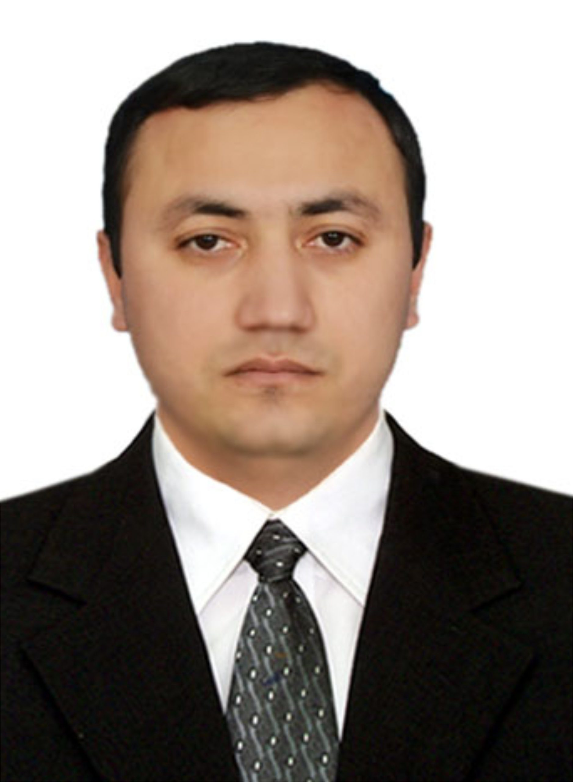 Yelmuratov Uchqun Fayzullaevich